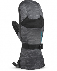 DAKINE Scout Mitt black birch