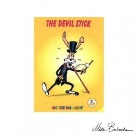 Devilstick (boekje)
