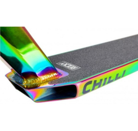 CHILLI Pro Scooter Rocky neochrome