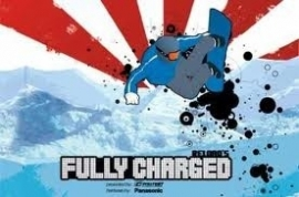 Fully Chared dvd