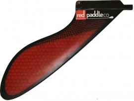 RED PADDLE Race Anti Weed Fin Glass us-box