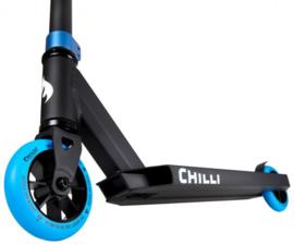 CHILLI Pro Scooter Base black/blue