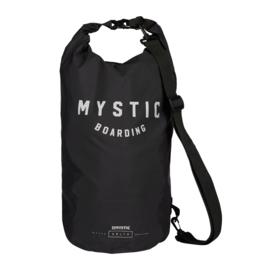 MYSTIC Dry Bag 20 ltr. black