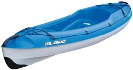 BIC Bilbao blue