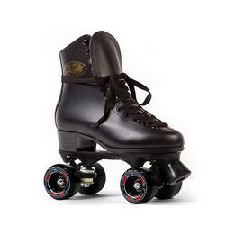 RSI Rollerskate Quad black wheels