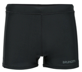 BRUNOTTI SAABIR N MEN SWIMSHORT black