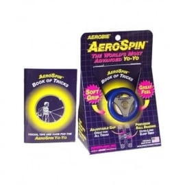 AEROBIE Aerospin Yo Yo