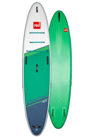 RED PADDLE CO  2021 Voyager 12'6""