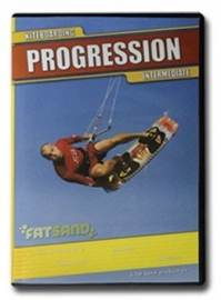 Progression Dvd Kitesurf Intermediate
