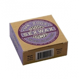 Mr.Zogs SEX WAX (2x) Extra Cold 9-20 graden
