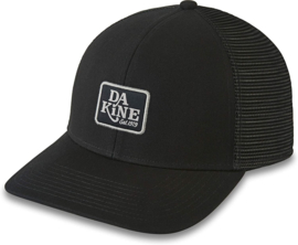 DAKINE Trucker Cap Classic Logo black