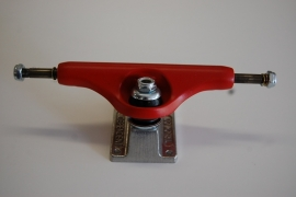 Independent Tonal 139 Truck red/silver