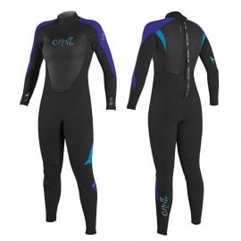 O'Neill WMS Epic 5/4mm wetsuit