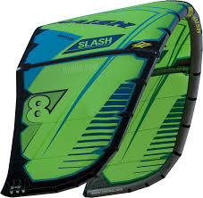 NAISH 2017 Slash kite