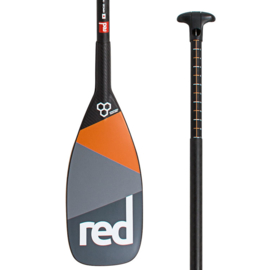 RED PADDLE sup peddel Ultimate Carbon vario (2 piece)