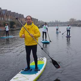 First Sup Tour 2021 Zoetermeer (14 februari 13.00 uur)