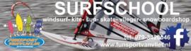 Dagcursus Windsurfen zaterdag 31 juli 2021