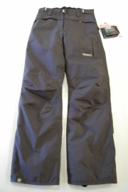 Protest Lady Hopkins Pant dark grey