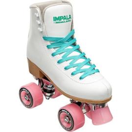 IMPALA Rollerskates White
