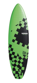 VISION Softboard Flyer 6'0""