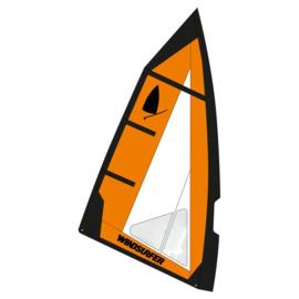 Windsurfer Tuigage kompleet 5,7m2
