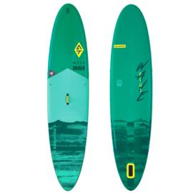 AQUATONE SUP Wave Plus  12'0 ″ opblaas  supboard