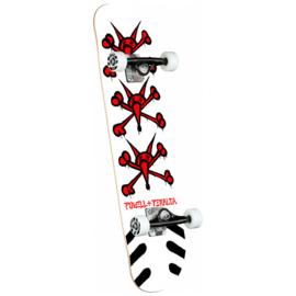 Powell Peralta Vato Rats Complete Skateboard Shape 243  8.25