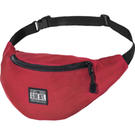 GLOBE Richmond Side Bag burgundy