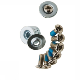 Icetools Mountain screw 16mm
