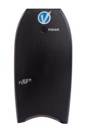 "VISION Fuse 42"" bodyboard black/blue"