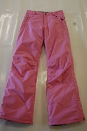Animal Summit Lady Tech Pant pink