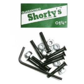 Shorty's 1 1/4 inch Phillips