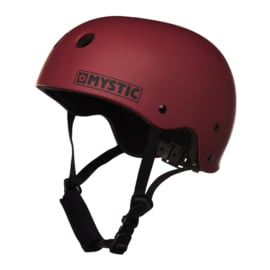 Mystic MK8 Helmet dark red