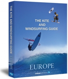 The Kite and Windsurfing Europe Guide