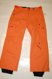 O'neill PM Escape Exalt pant orange