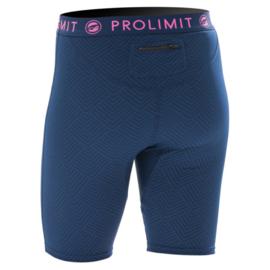 PROLIMIT Sup Short Quick Dry blue