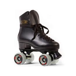 RSI Rollerskate Quad white wheels