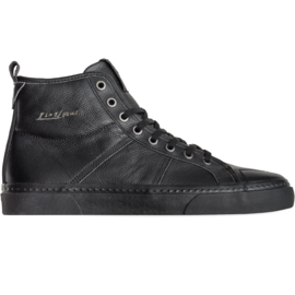 GLOBE Los Angered II black montano