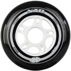 HYPER  XTR 100mm/85a wielen (8 stuks)