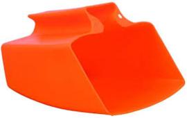 Hoosvat oranje