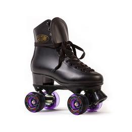 RSI Rollerskate Quad purple wheels