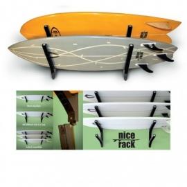 NICERACK Double Boardstorage
