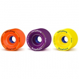 Orangatang 4 President Wheels 70mm set