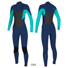 Dames Wetsuits