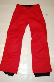 O'neill PM Escape Hammer Pant true red
