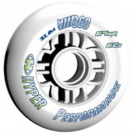 Hyper Inline Skate Wheels NX360 84mm 82A