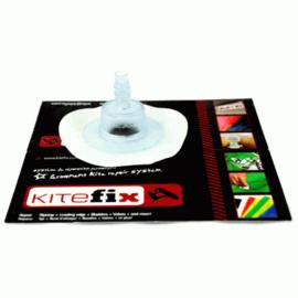 Kitefix Slingshot one pump valve