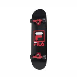 Fila Skateboard 31 inch Logo Black
