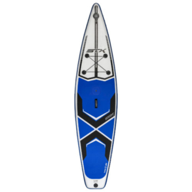 "STX SUP 11'6"" x 32 Tourer blue / white / black"