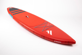 "FANATIC Ray Air Pure complete SUP set 11'6"" red"